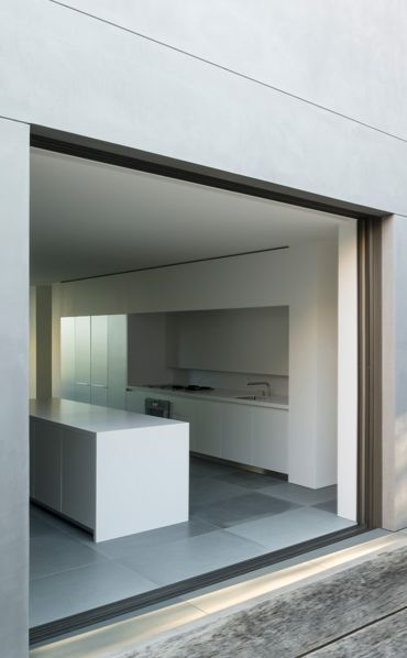 The Picornell House in Mallorca by John Pawson _