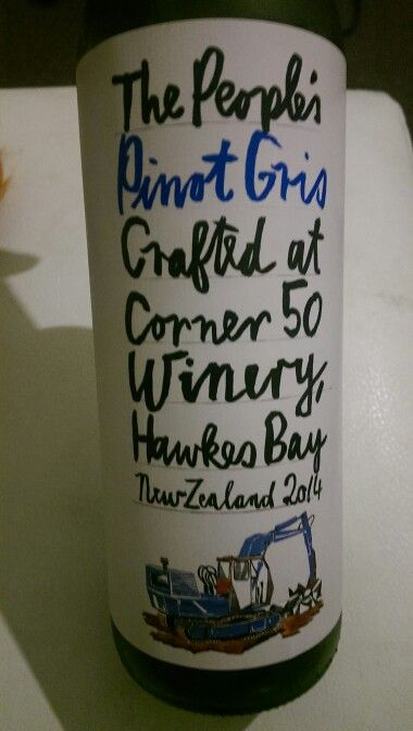I know i say you cant buy a decent bottle at coles for $15. But we got this tonight and its lovely!!!