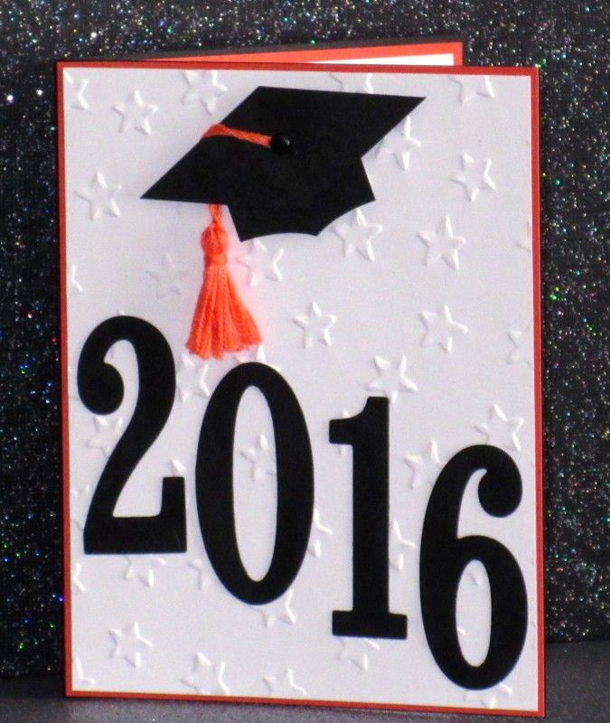 Splitcoaststampers FOOGallery - Black and Orange Grad