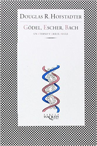 Gödel, Escher, Bach un Eterno y Grácil Bucle - ¿Puede un sistema comprenderse a sí mismo? Si esta pregunta se refiere a la mente humana, entonces nos encontramos ante una cuestión clave del pensamiento científico. Y de la filosofía. Y del arte.