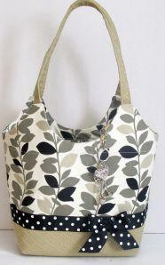 Handmade Couture Designer Purses Totes Diaper Bags Wristlets Accessories