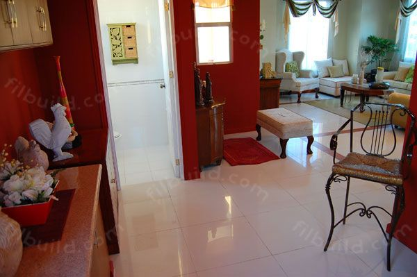 Pampanga Affordable House Construction Philippines Real Estate