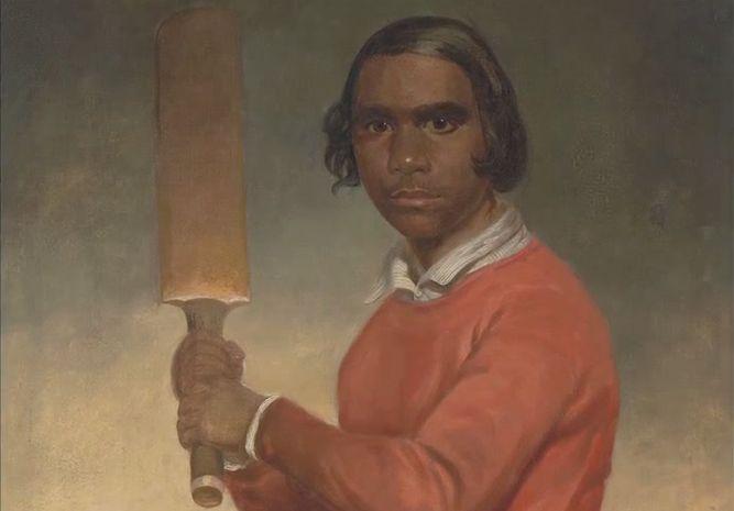 Representing Indigenous Australians in 19th century art - The Arts,History (5,6,7,8,9,10)