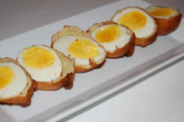 Egg Rolls  #Nigerian Food