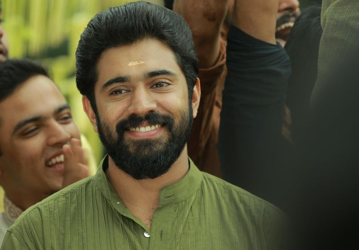 ‪#‎NivinPauly‬'s First Direct Tamil Film with a new director?