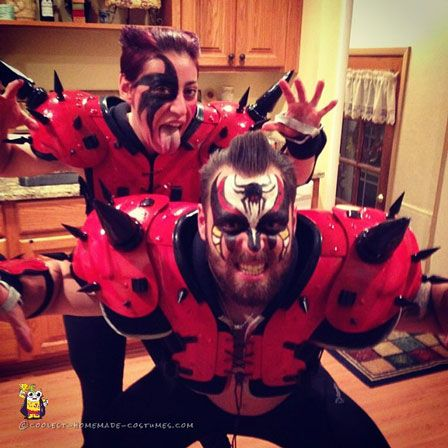 If you want to make a smashing impression this Halloween, take a look at these cool WWE Halloween costume ideas and find inspiration for making your own.