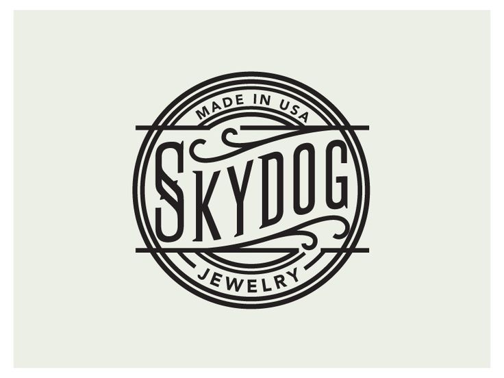 Working on some branding for my super talented friend who makes jewelry under the moniker Skydog. He does classic pieces in silver, gold, and natural stones like turquoise and rough quartzes. He ma...