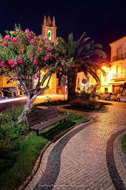 Tavira ~ Algarve, Portugal