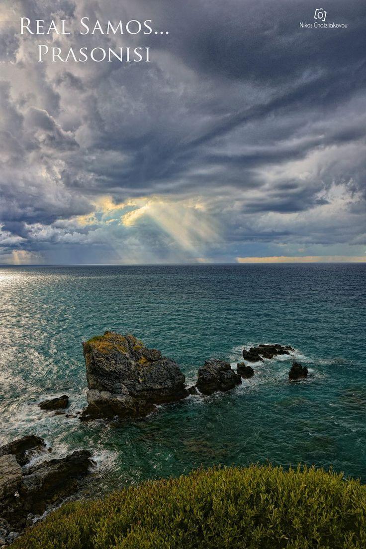 Photograph leek island by Nikos Chatziiakovou on 500px