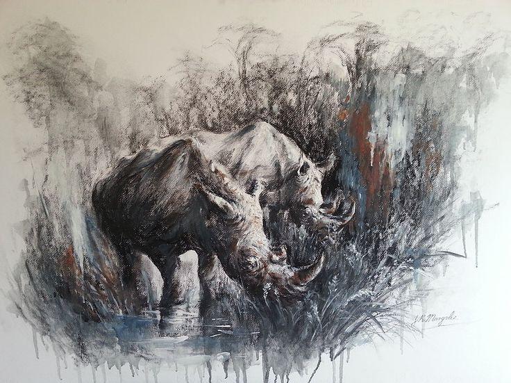Jason Margolis, Artist