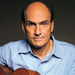 James Taylor Tickets Information