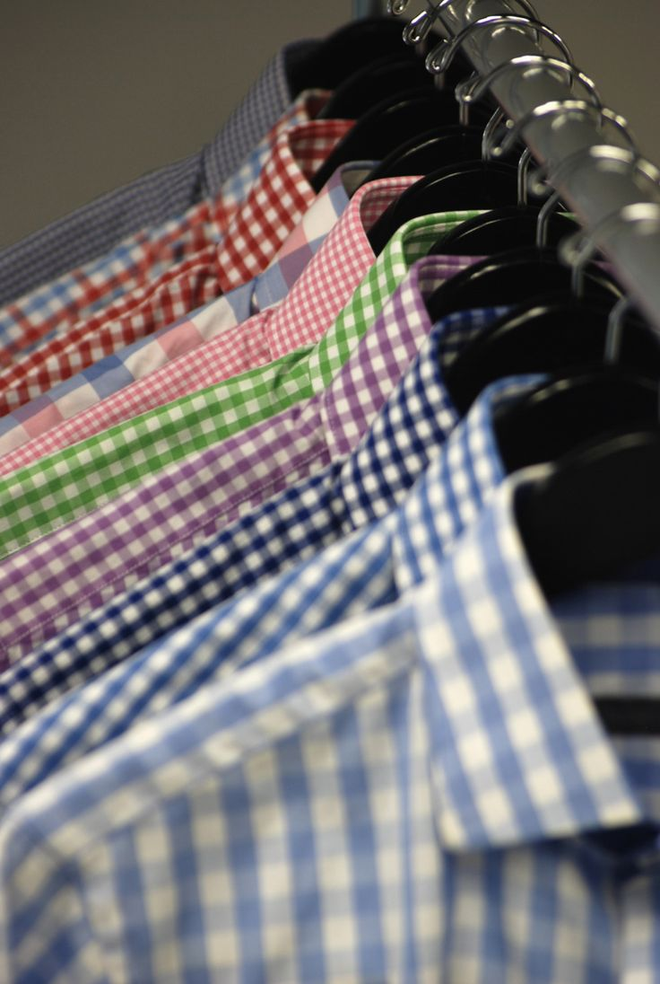 Nothing beats a nice collection of Men's Dress Shirts