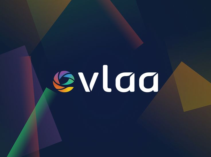 logo for Evlaa - a platform for photographers