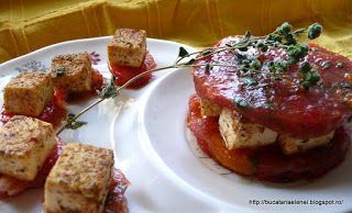 Bucataria Elenei: Meniuri pentru Dieta Rina