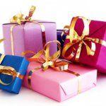 Вы думаете, что подарить на Новый год? Мы поможем Вам с выбором! Электрошокер для самообороны самый неожиданный и полезный подарок. Купить его своим близким - значит подарить оригинальный, эффективный и универсальный подарок.