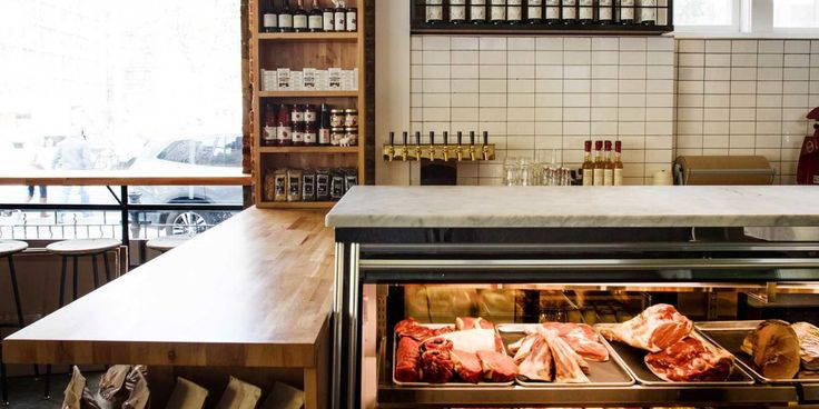 These butcher shops challenge the status quo, offering some of the most primo meat on earth.