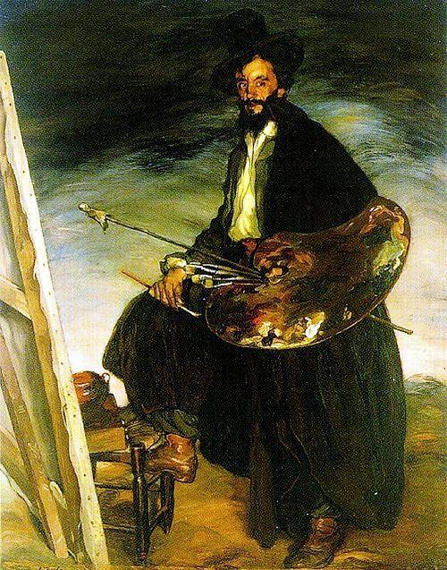 Ignacio Zuloaga