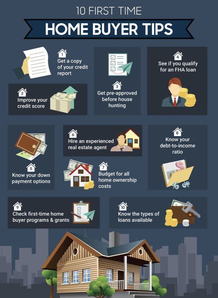 10 First Time Home Buyer Tips Homesweethome Livingthedream