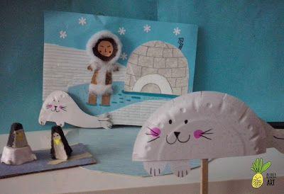 Anana Art: Garbiñe Martiarena: Polo Norte                                                                                                                                                                                 Más