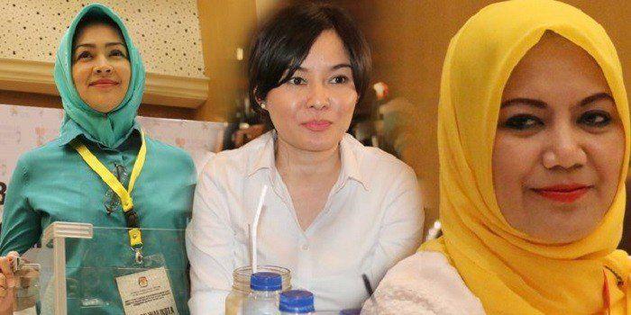 Poker online indonesia | Pkrrating.com -  3 Wanita berebut kuasa di Tangerang Selatan