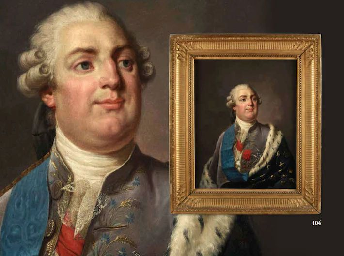 Épinglé sur Alexandre KUCHARSKY (1741-1819)