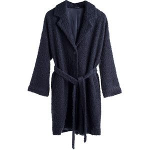 Mtwtfss Weekday Sanna Coat Black