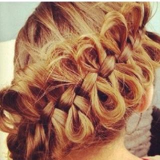 : Hairbows,  Sydney Silky, Long Hair, Beautiful, Bowbraid, Bows Hairstyles, Hair Bows, Hair Style, Bows Braids