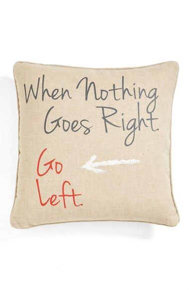 daily reminder pillow http://rstyle.me/n/t8dg9r9te