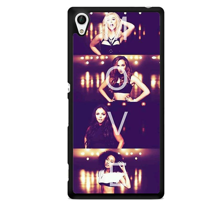Little Mix Move TATUM-6595 Sony Phonecase Cover For Xperia Z1, Xperia Z2, Xperia Z3, Xperia Z4, Xperia Z5 This case mate is not only phone accessories which cover your device, but also gives a cool an