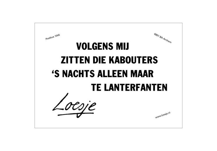 Kaboutertjes