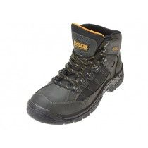 DEWALT Mitre Waterproof Boots Steel Toe & Mid Sole