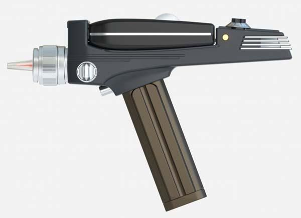 Star Trek Phaser: Universal Remote Control £119.95