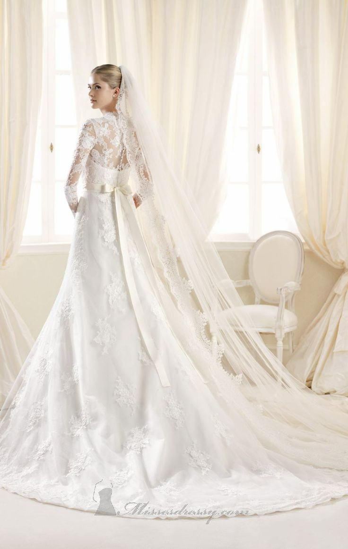 169 best brudklnningar images on pinterest wedding frocks la sposa inma by la sposa love it tove ombrellifo Image collections