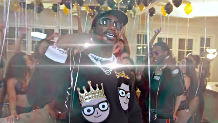 News Videos & more -  Gucci Mane's 'Met Gala' Video Takes You Inside His Wild Bachelor Party #Music #Videos #News Check more at https://rockstarseo.ca/gucci-manes-met-gala-video-takes-you-inside-his-wild-bachelor-party/