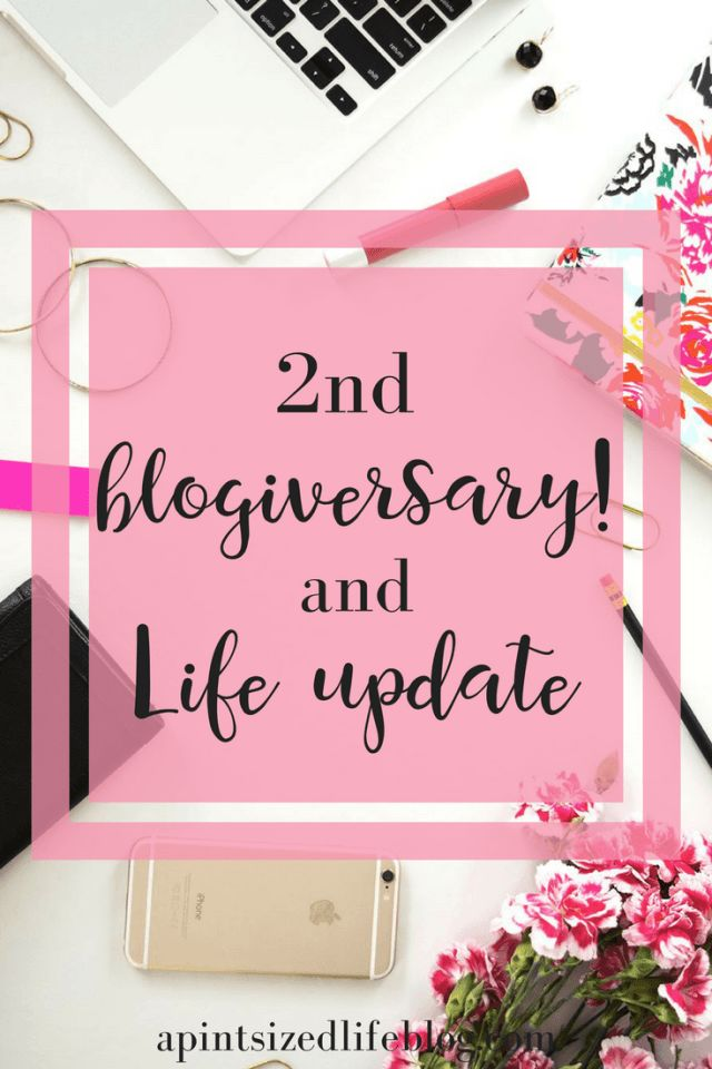 HAPPY 2ND BIRTHDAY TO APSL and a life update (with freebies!)