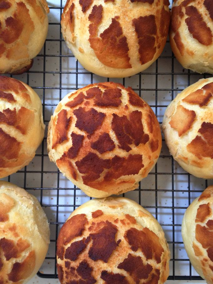 A fan of Northern California's Dutch Crunch Rolls? You will be after trying Adrienne Kane's recipe from United States of Bread