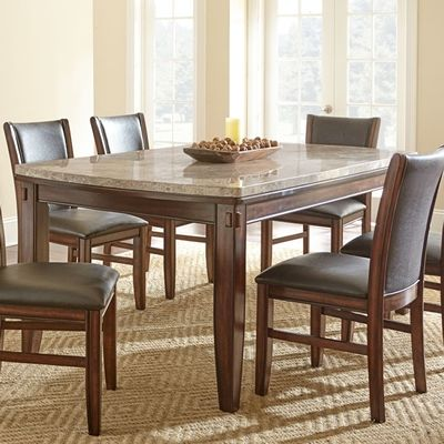 Eileen Dining Table Tables Rectangular