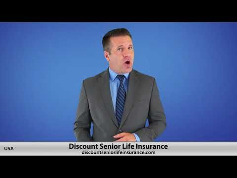 http://discountseniorlifeinsurance.com  Senior life insurance at a discount online, no need for medical exams just a few health questions so we can get your insured today. http://discountseniorlifeinsurance.com