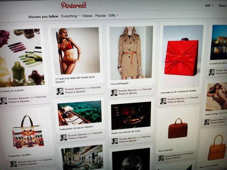Pinteresting.: Loffit