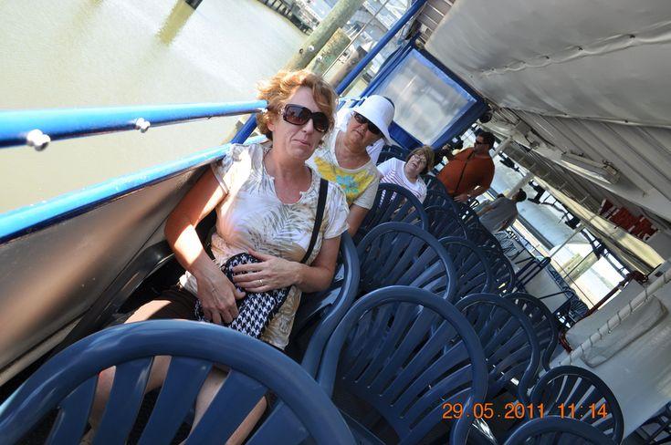 https://flic.kr/p/9PBu2k | Boat Ride to Fort Sumter | Taking a boat to Fort Sumter South Carolina