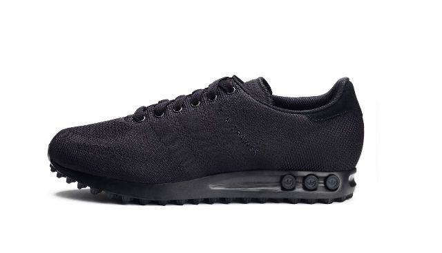9c57f95efc27 ... coupon code adidas la trainer black sneakers pinterest adidas trainers  y sneakers 986ae bf2cb