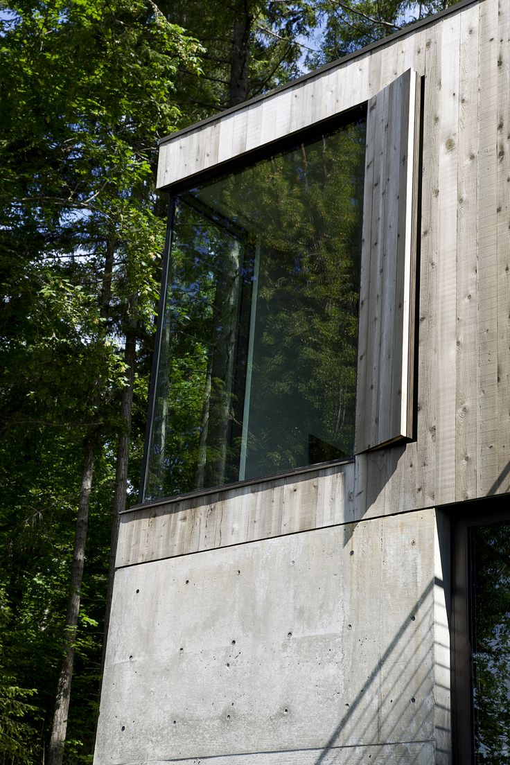 Mw works architecture - Mw Works Architecture Design Has Created A Holiday Home With Ample Glazing And Natural Materials