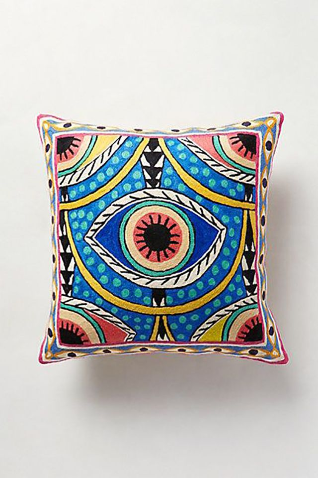 Floor Cushions Anthropologie : 17 Best images about Products I Love on Pinterest Owl, Heavy metal and Flatware