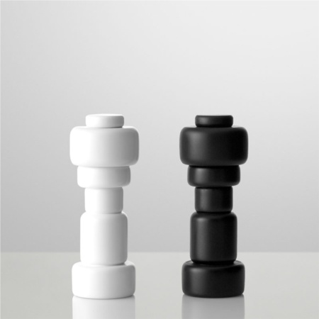 Muuto- salt and pepper