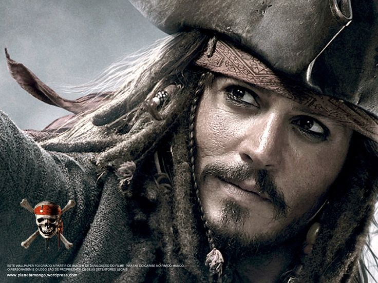 Gorgeous....no other words necessary!  Johnny Depp