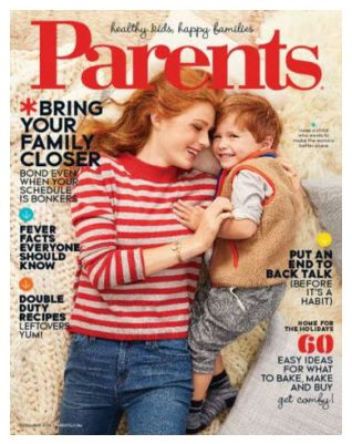 """Sign up for a free Parents magazine subscription.Be sure to say """"no thanks"""" to any extra offers. Thanks, Freebie Shark!"""