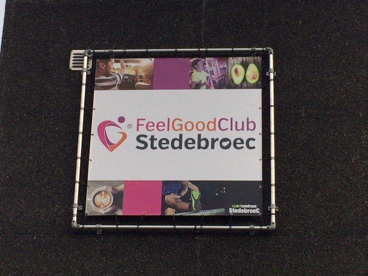 Vanaf 1 december FeelGoodClub Stedebroec.