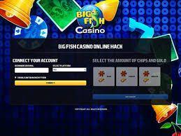 big fish casino mod apk