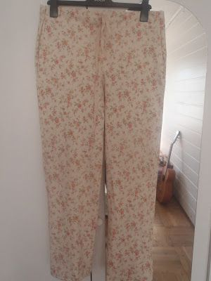 Pyžamové kalhoty/Pyjama Trousers
