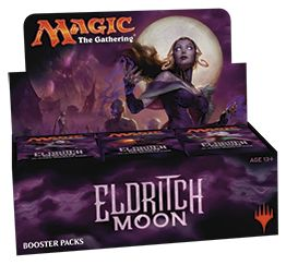 Magic: The Gathering Eldritch Moon Booster Box - PreOrder